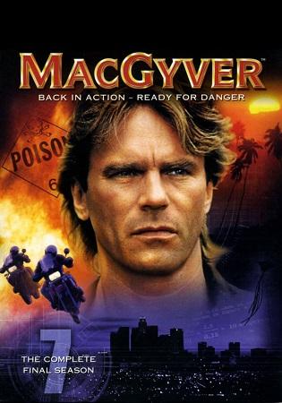 MacGyver - Stagione 7 (1991) .mkv 1080p WEB-DL DDP 2.0 iTA ENG x264