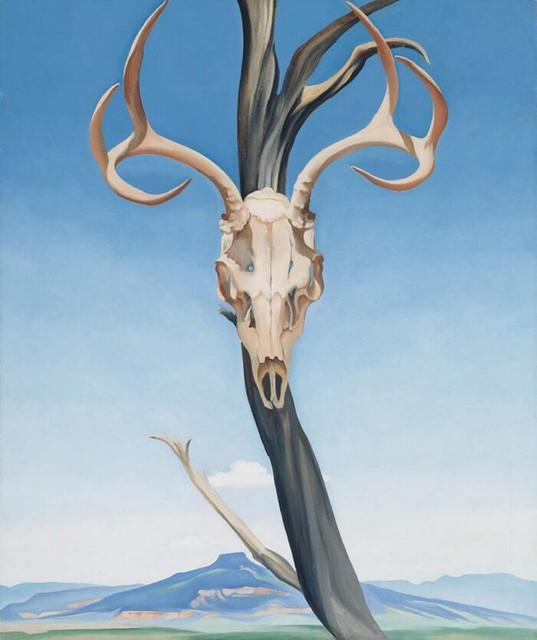 Georgia-O-Keeffe-deer-skull-with-pedernal.jpg