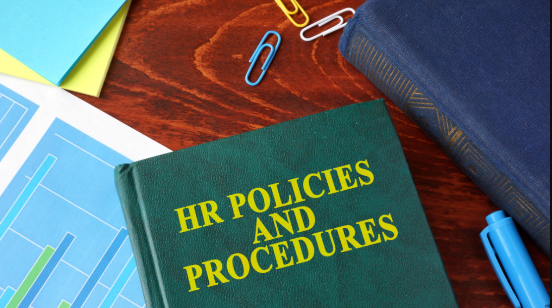 What You Need To Know About Human Resources And Policies And Procedures