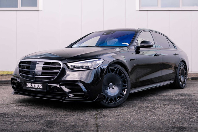 2020 - [Mercedes-Benz] Classe S - Page 23 572-BEDC4-8106-418-B-9013-C53-F68-DB03-A7