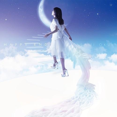 [Album] Masami Okui – HAPPY END