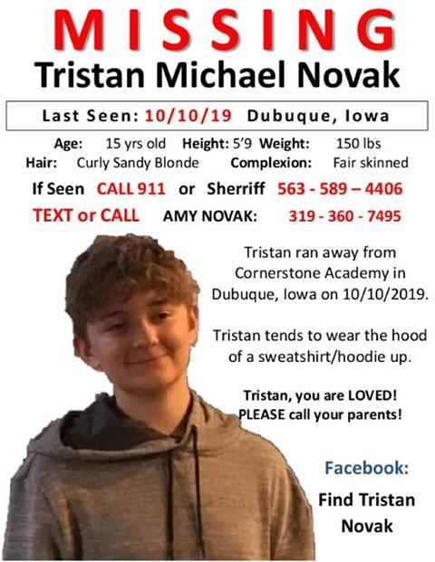 Tristan-Novak