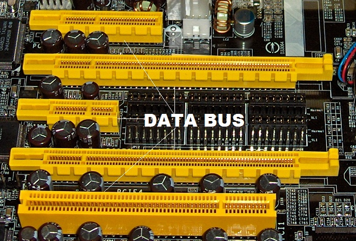 processing-device-data-bus