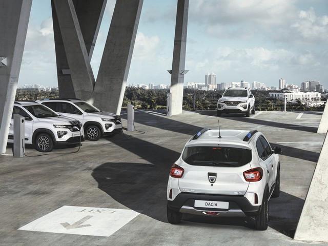 Nouvelle Dacia Spring Electric : La Révolution Électrique De Dacia 2020-Dacia-SPRING-Autopartage