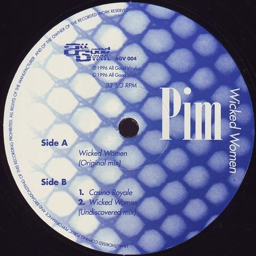 Download Pim - Wicked Women mp3