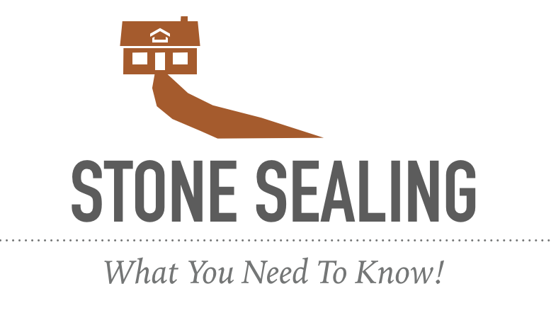 stone sealing in Melbourne cover image