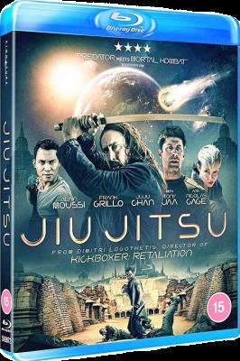Jiu Jitsu (2020) .mkv FullHD Untouched 1080p AC3 iTA DTS-HD MA AC3 ENG AVC - DDN