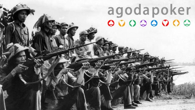 6 Perang Paling Berdarah dan Mematikan dalam Sejarah Dunia