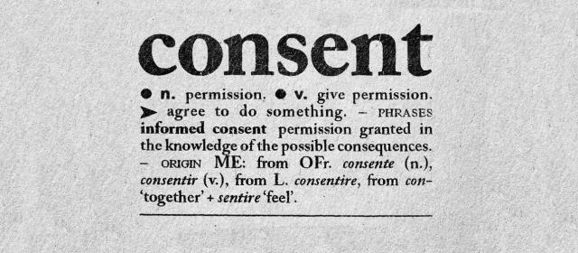 БРЭДЛИ ЛЮБЯЩИЙ - ЛЮБОВЬ НАЧИНАЕТСЯ С ПРАВДЫ (9 ЧАСТЕЙ) Consent