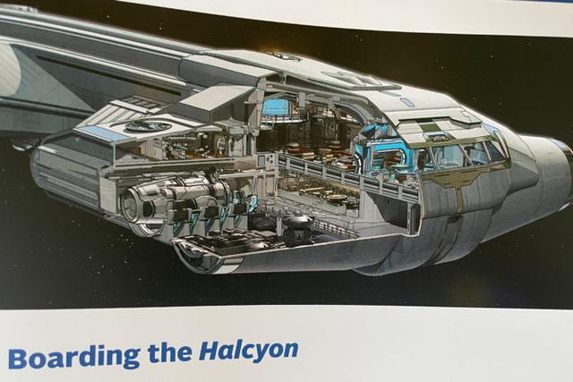 Star Wars: Galactic Starcruiser [Walt Disney World - 2022] - Page 8 162