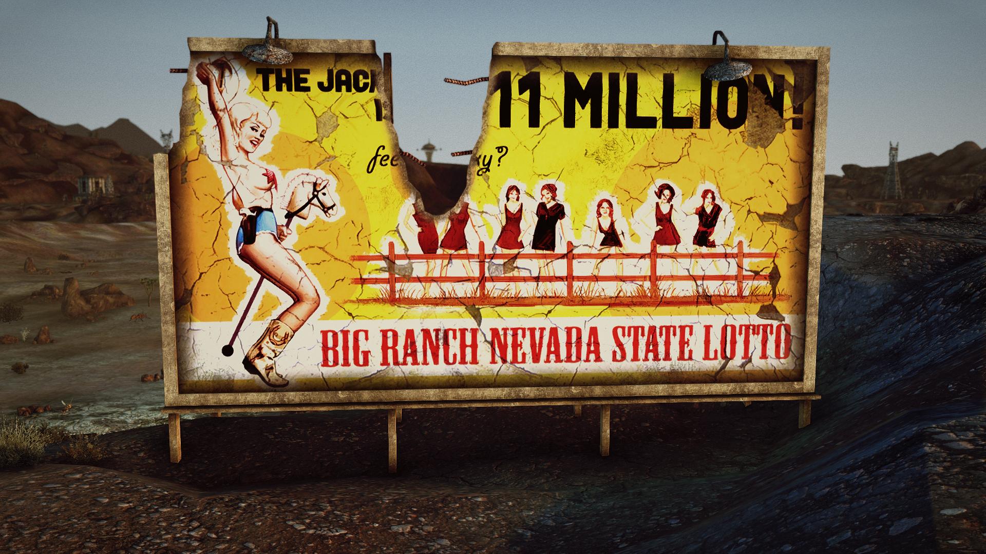 New Vegas Community Playthrough 2021 Bonus-4
