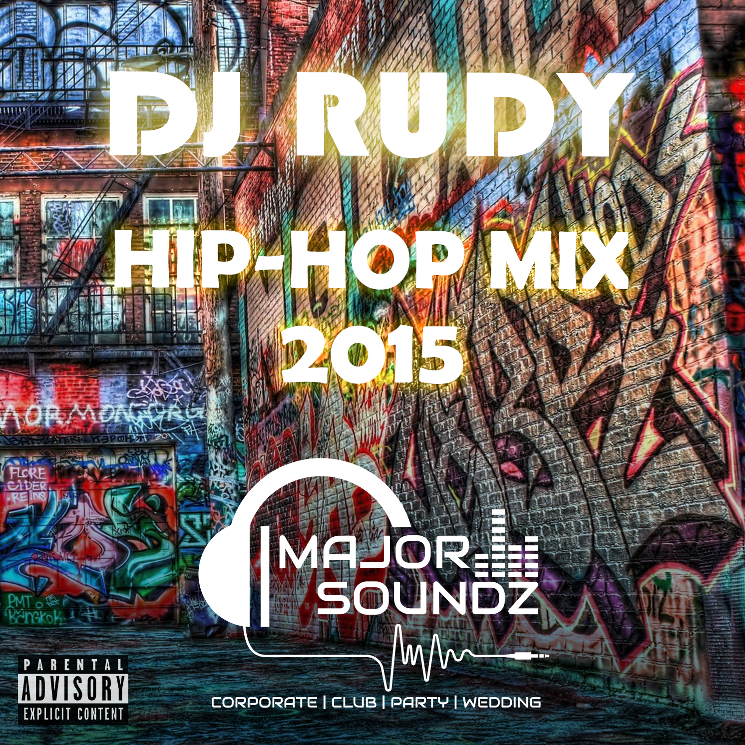 DJ Rudy - Hip Hop Mix May 2015