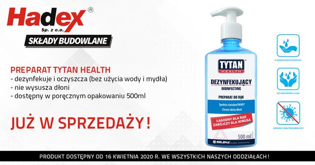 żel-dezynfekujący-Tytan-Health