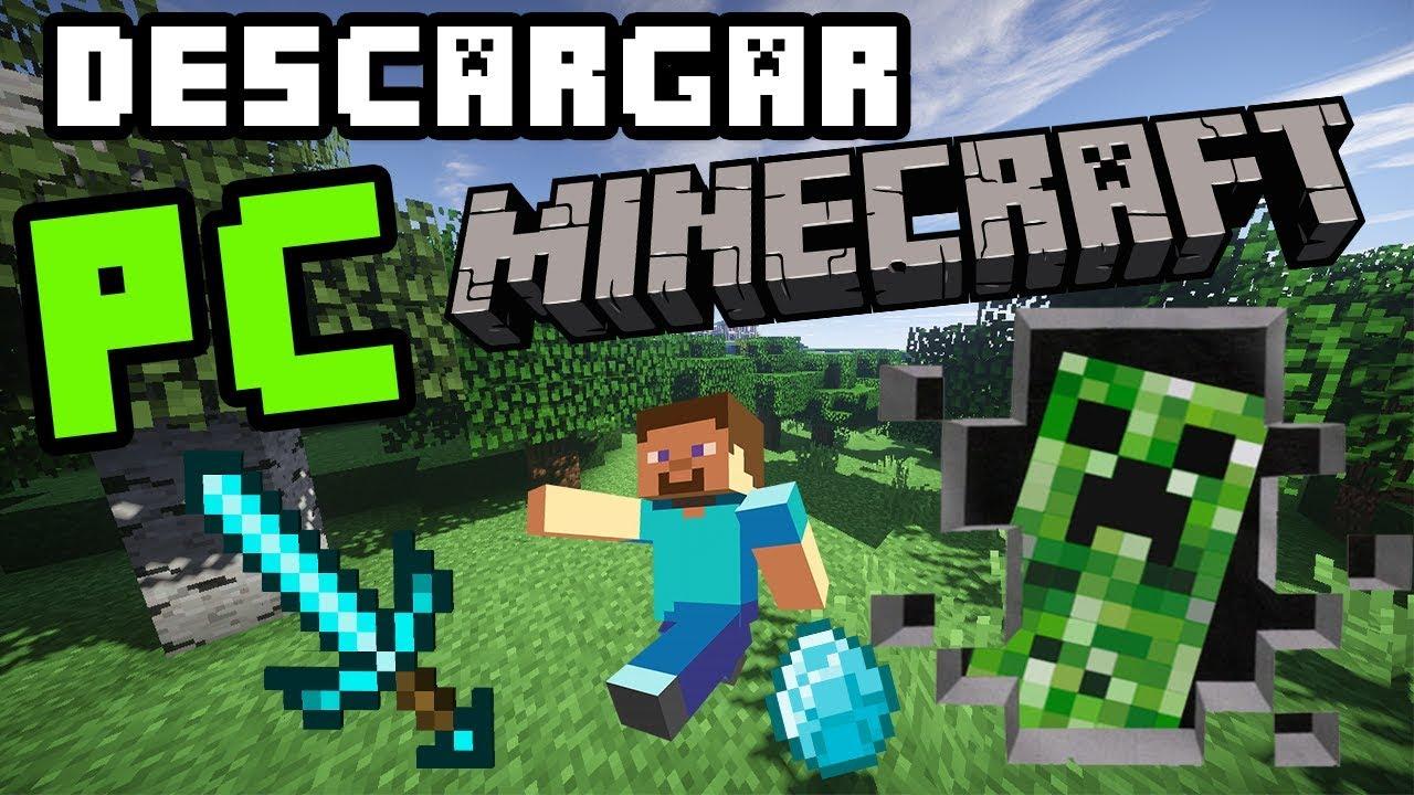 Aprenderás cómo instalar el Minecraft para tu PC Windows.