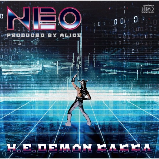 [Single] Demon Kakka – NEO