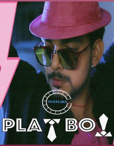 Playboy 2020 Hindi S01E01 Filzmovies Web Series 720p HDRip 300MB Download