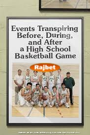Events Transpiring Before, During, and After a High School Basketball Game (2020) Hindi Dubbed Movie Watch Online