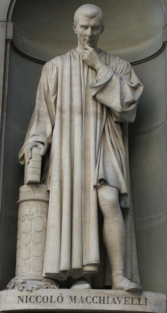 Niccolo-Machiavelli-uffizi