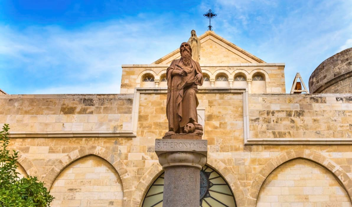 The Best Christian Tour Package In Israel