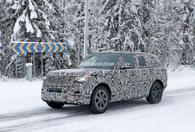 2021 - [Land Rover] Range Rover V - Page 2 92-DC4054-ECA3-411-F-8434-4023-CE85-B457