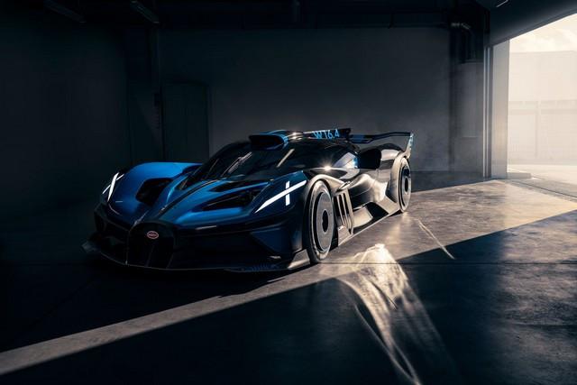 Édition de photos de Bugatti – Le Bolide de Bugatti est bien vrai Bugatti-bolide-daylight-7