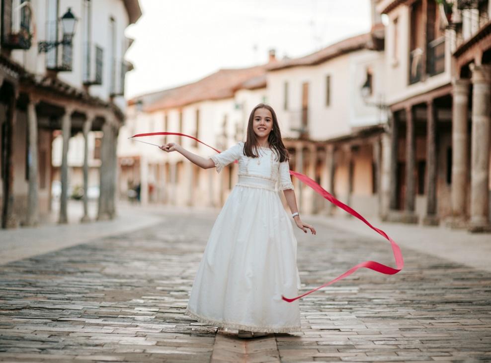 vestido de comunion leonorysofia