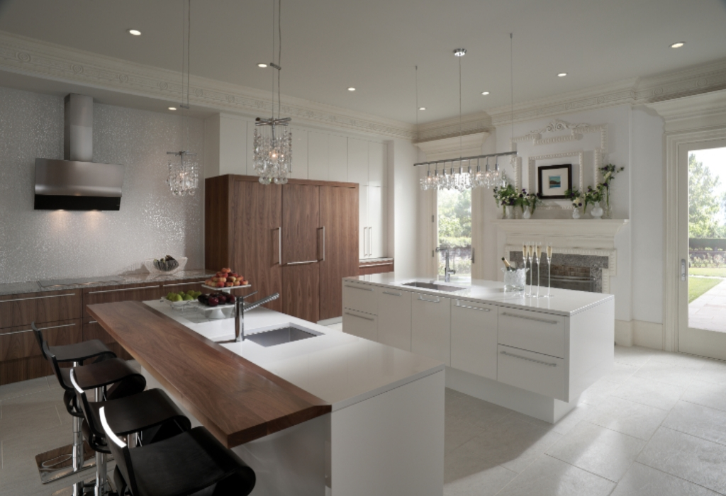 Trends Of Kitchen Design