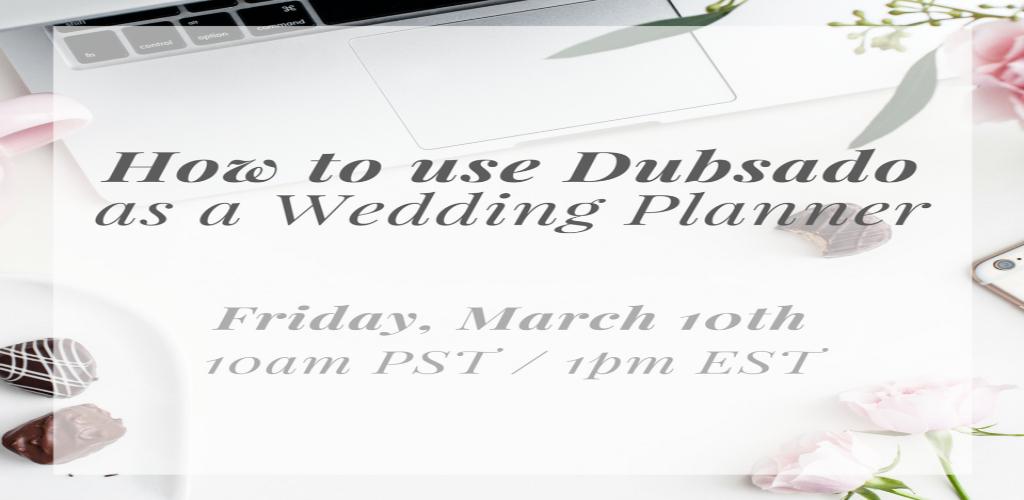 DEF Anniversary Simple Wedding Plans