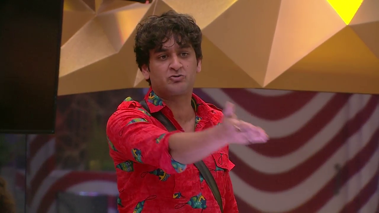 Bigg Boss Season 14 Episode 83 Screen Shot 1