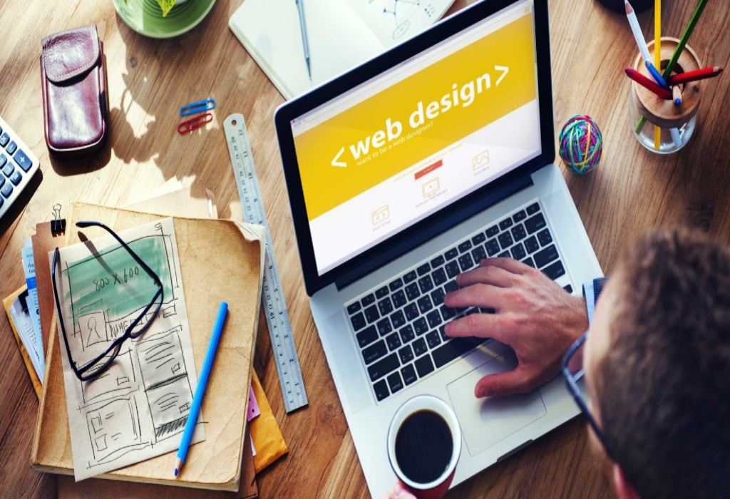 Why Many People Are Dead Wrong About Web Design Ideas And Why You Must Read This Report