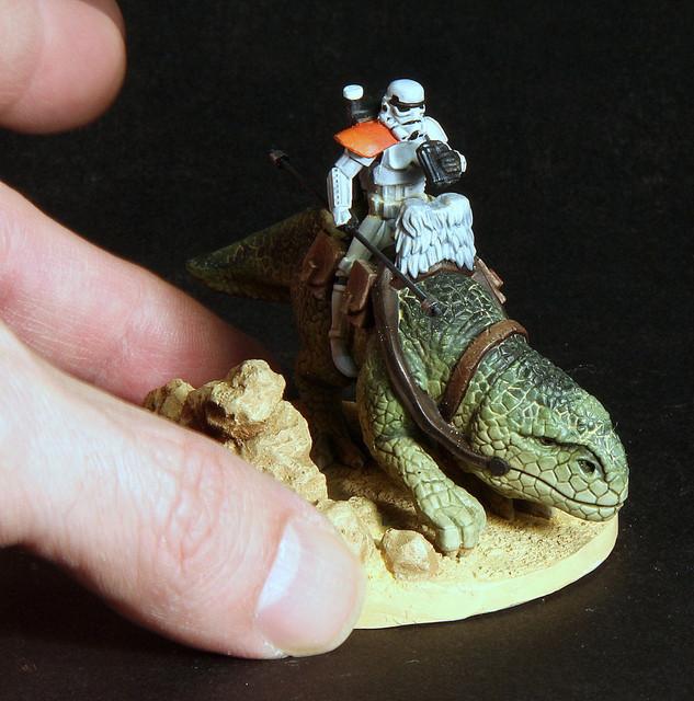A la recherche de droids. (Star Wars Legion, 35mm) IMG-3415