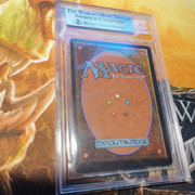 [VDS] Magic the Gathering - cartes gradées, classeur, boosters. IMG-20210208-000408