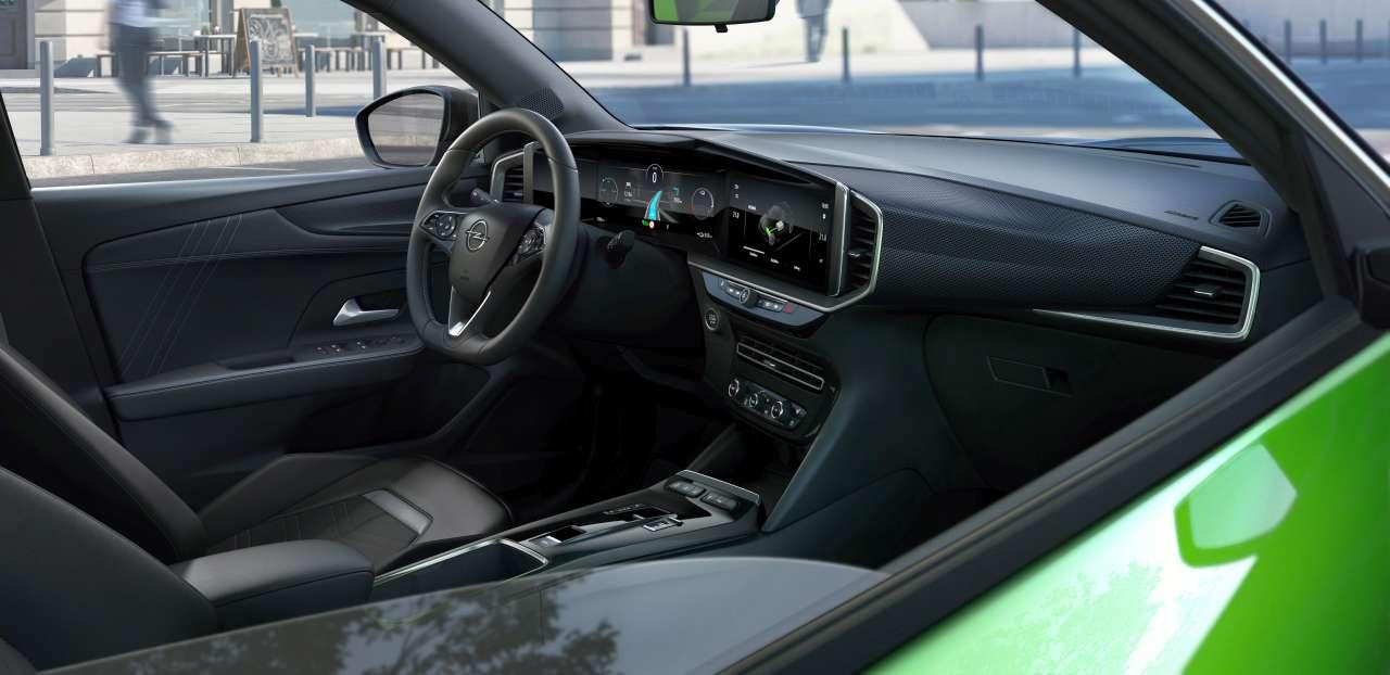 Opel Mokka II (2020) 71