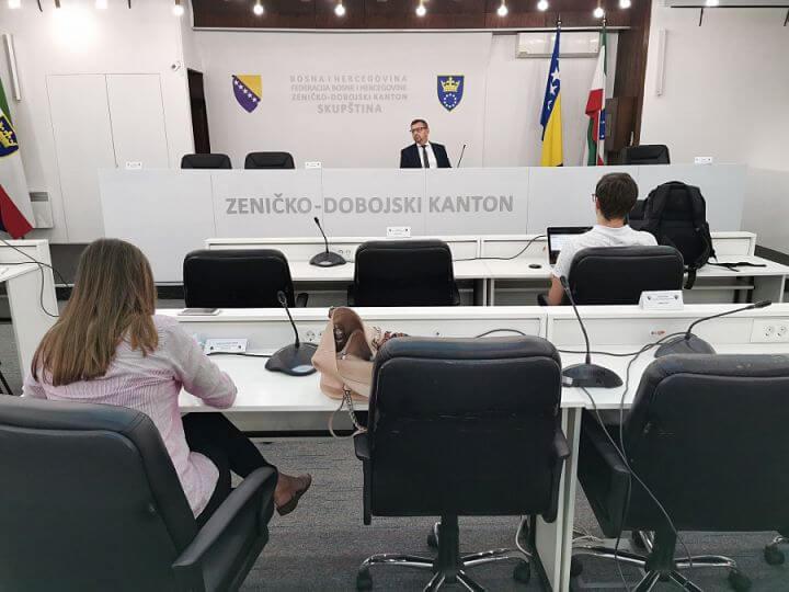 Nova udžbenička politika u ZDK: Jedan predmet, jedan udžbenik