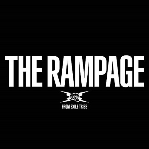 [Album] THE RAMPAGE from EXILE TRIBE – THE RAMPAGE