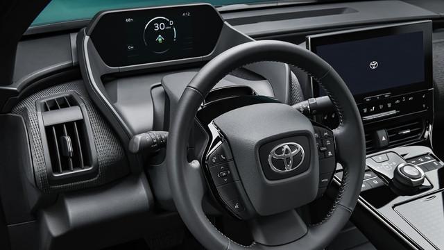 2021 - [Toyota] BZ4X - Page 2 51044161-05-BF-40-A1-A0-D6-01-BAB1-C102-BF