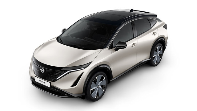 2020 - [Nissan] Ariya [PZ1A] - Page 4 732-A4-F3-D-5-D12-454-B-A267-176168-ADF590