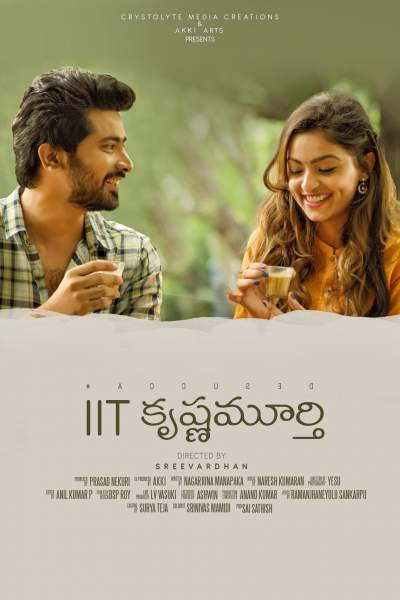 IIT Krishnamurthy (2020) Telugu Movie 720p HDRip 1.1GB Watch Online