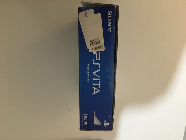 [Vendu] PS Vita Wifi enso sd2vita 128Go en boîte 80€ D60-FBD15-D658-4-F16-8-A3-C-954-D85-A72907