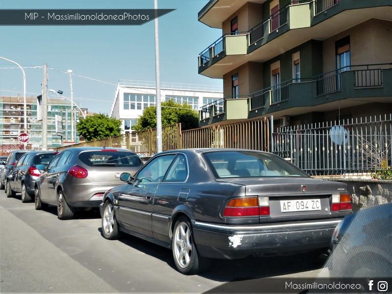 avvistamenti auto storiche - Pagina 11 Rover-820-Coup-Turbo-2-0-200cv-95-AF094-ZC