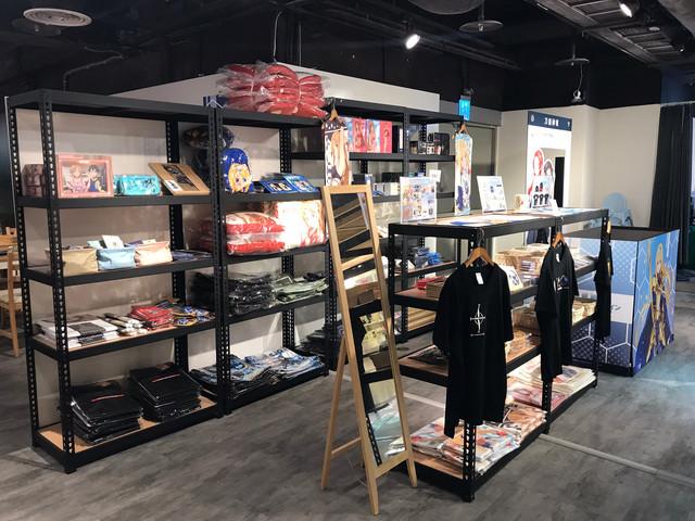 刀劍神域主題快閃餐廳開放公測!就在西門武昌誠品店 20210714-210714-2