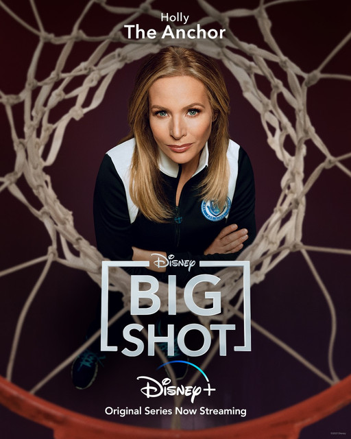 Big Shot [ABC Signature/Disney - 2021] 127