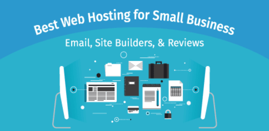 Web Hosting Services‎
