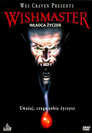 Władca życzeń / Wishmaster (1997) PL.BRRip.XviD-GR4PE | Lektor PL