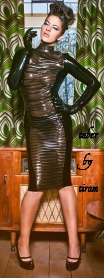 tubes vinyl tiram 23