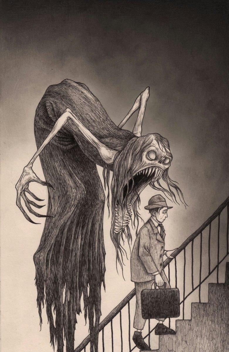Don-Kenn-horror-art