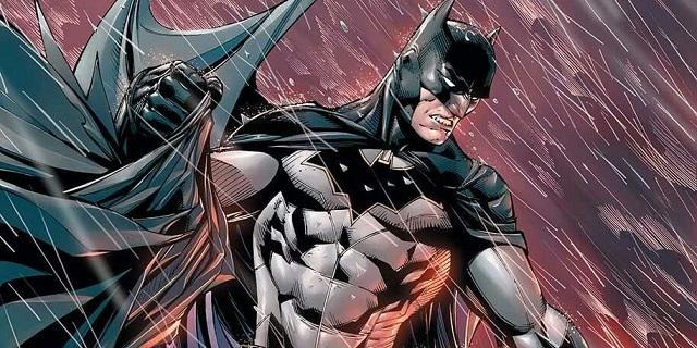 Bruce-Wayne