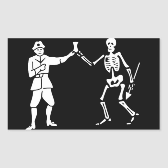 bartholomew-roberts-pirate-flag-sticker-