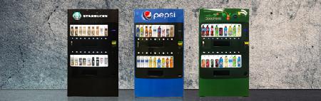 Cold-Beverage-Vending-Machine
