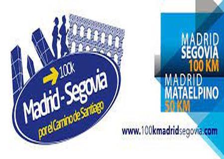 LLega la 100K Madrid-Segovia y 50K Madrid-Mataelpino el 18 de Septiembre
